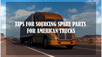 American truck parts