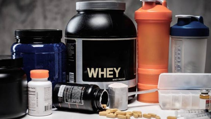 Best Pre-Workout Supplements for You