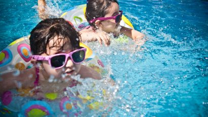 concreate pools