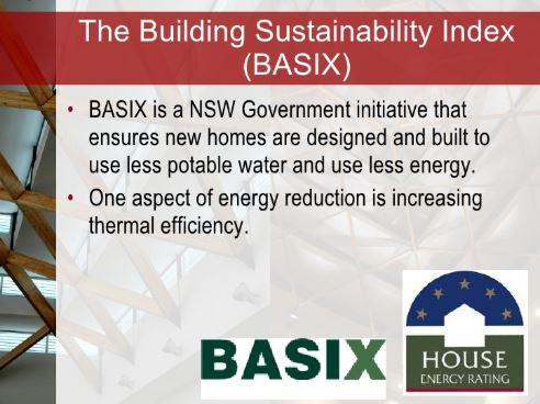 Building Sustainability Index