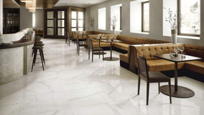 marble tiles