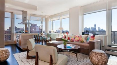 The Essence of Etiquette with Apartment Living